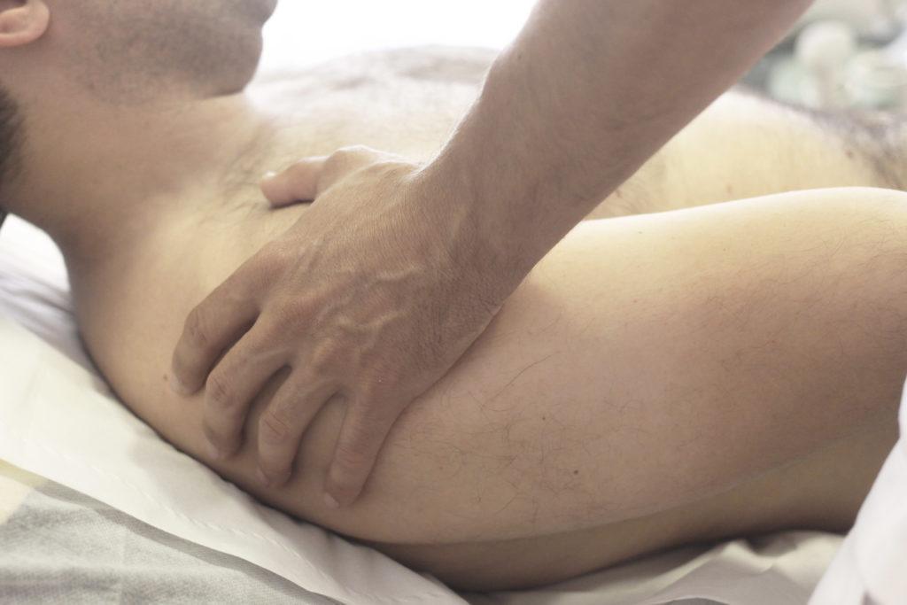 síntomas tendinitis hombro