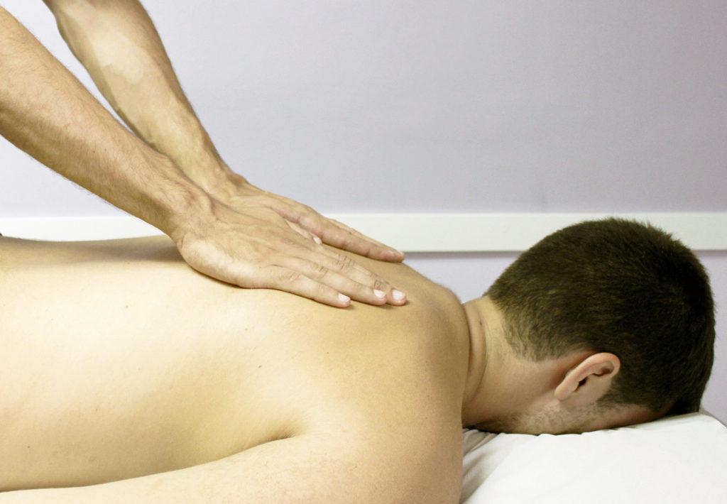 tratamiento osteopatía estructural